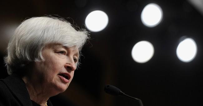Washington Debauchery and the Fed Follies
