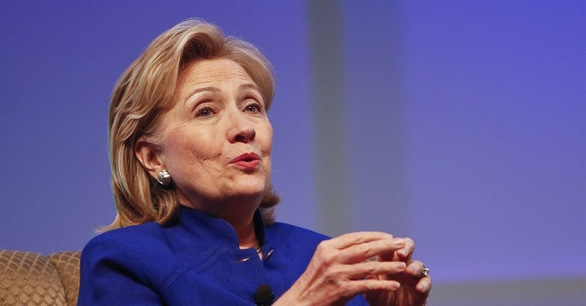 NYT: Hillary's Publisher is 'Unlikely to Recoup' Her Book Advance