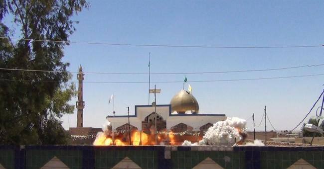 Iraqi Rebels Start Attacking ISIL