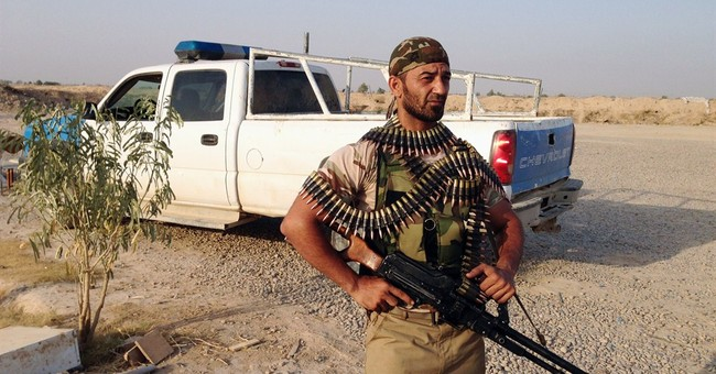 Rebels in Iraq and Syria are Turning on Fellow Jihadists