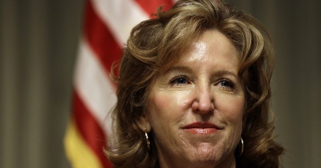 Is Senator Hagan Getting Nervous?