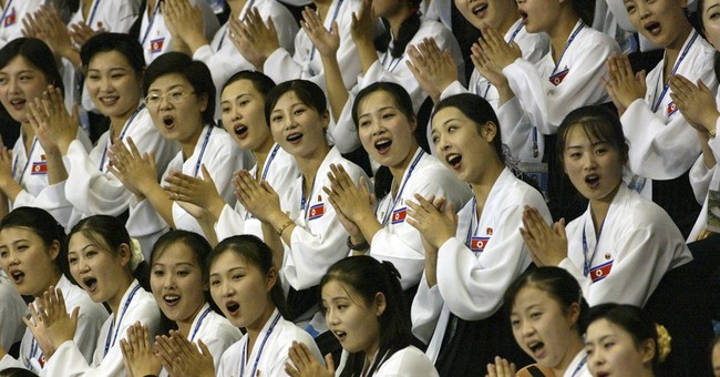 North Korea Counts on South Korean Youth for Propaganda Effort