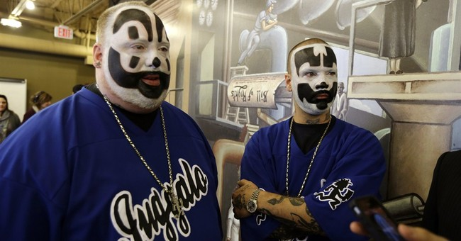 Juggalos, Trump Supporters to March on Washington on Sept. 16
