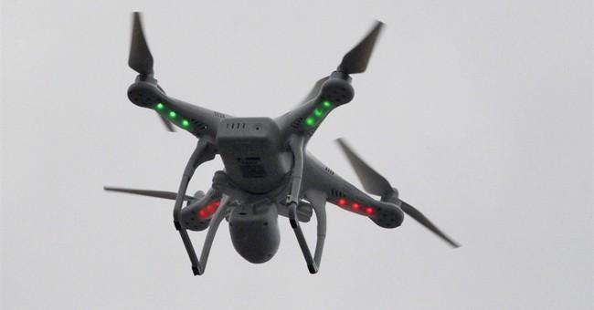 Mindless Drones