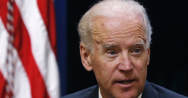 Joe Biden Tweets Absurd Claim His Granddaughters Somehow Lack Rights