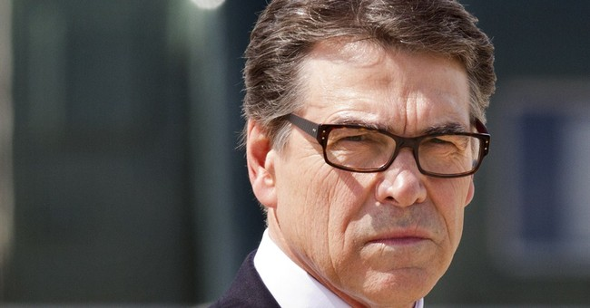 Rick Perry Continues Shoring Up 2016 Support