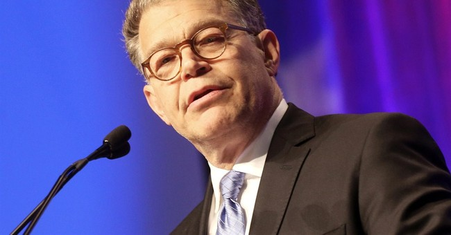 Could ISIS Hurt Franken's Chance for Reelection?