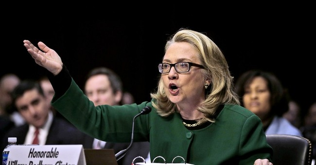 "Source: Clinton Directly Involved In Terrorist Group ""Security Force"" At Benghazi"