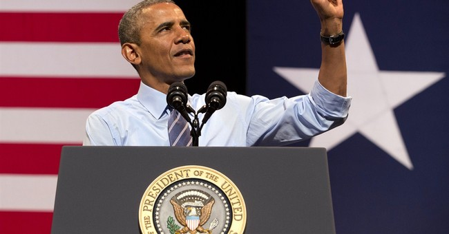 Poll: Most Say Opposition to Obama Has Pretty Much Nothing to Do With Race