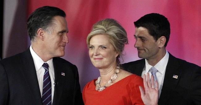Ann Romney Talks Mitt 2016