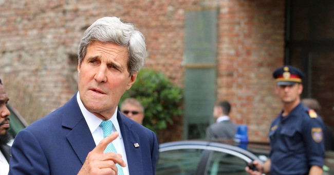 Kerry Makes Yet Another Dangerous Rush to Judgment