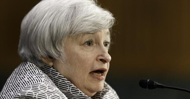 The Effigies of Yellen