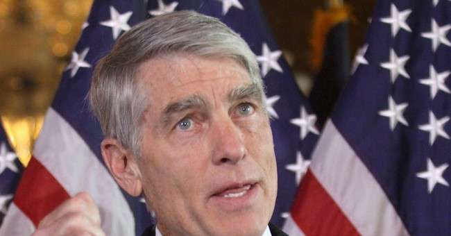 Why is Democrat Senator Mark Udall Lying About a Birth Control Ban?