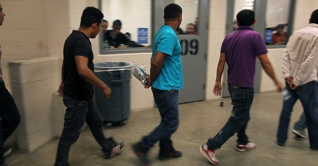 Unbelievable: US Attorneys Didn't Prosecute Illegal Immigrants Who Used Dead Americans' Social Security Numbers to Work