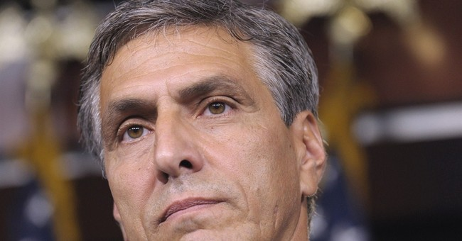 Cabinet Watch: Rep. Lou Barletta Being Considered for Transportation Secretary