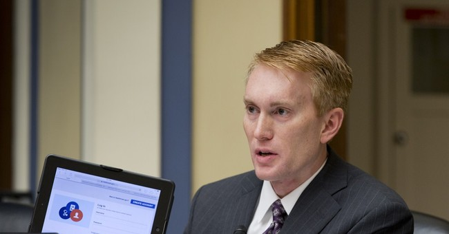 Sen. Lankford Confronts ABC Over Calling Alliance Defending Freedom a 'Hate Group'