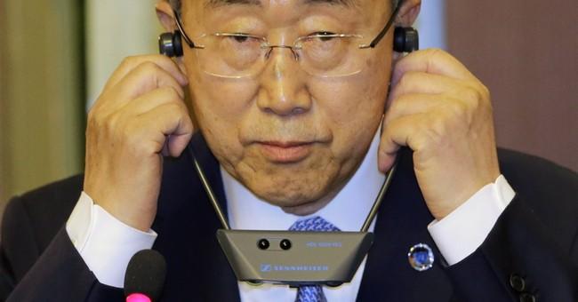 Israel's Justice Minister Tells Off UN