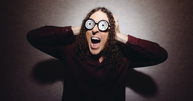 Bright Spot: Weird Al Yankovic Does What Weird Al Does Best