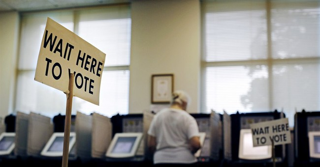 African-American Voter Turnout Will Decide Control of the Senate