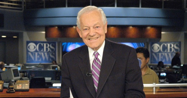 CBS' Bob Schieffer: Yeah, The Media Probably Didn't Ask Enough Questions About Barack Obama