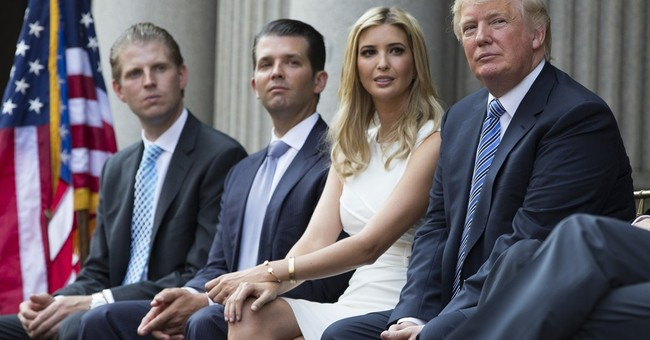 Trump Family Reportedly Divided Over VP Pick
