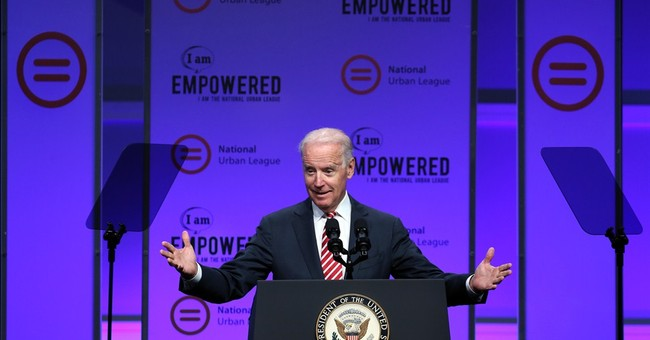 Joe Biden Might Need an Atlas—Calls African Continent One Nation in Speech