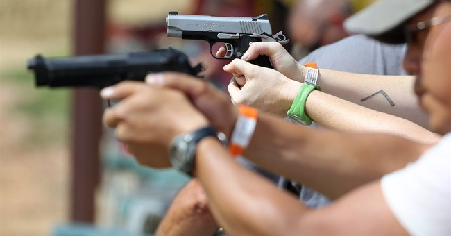 NY Sheriff Tells Residents Who Are Licensed To Carry Firearms To 'Please Do So'