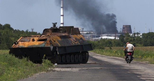 Who's Winning the War in Ukraine? Answer May Shock You!