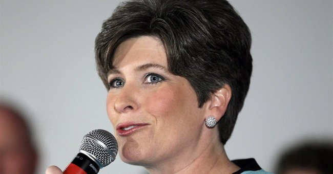 New Poll Shows Ernst Surging in Iowa Senate Race
