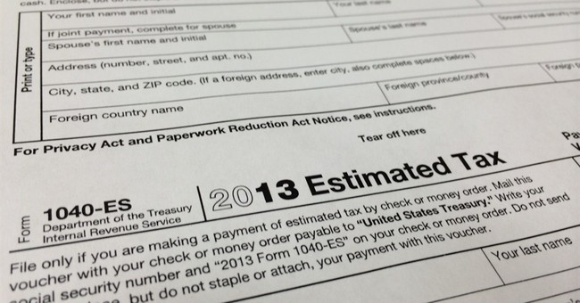 IRS Puts Taxpayers on Hold Indefinitely