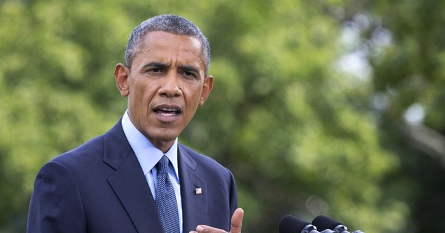 """Flashback Friday: """"We're Leaving Behind a Sovereign, Stable, and Self-Reliant Iraq"""""""