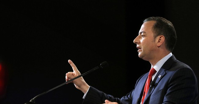 """A National Party"" - The Priebus Plan For the RNC"