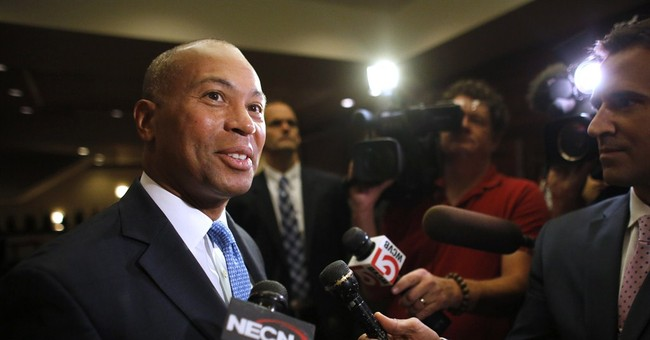 Former Massachusetts Gov. Deval Patrick Jumps Into Democratic Presidential Race