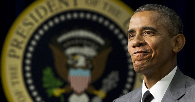 "WSJ: Obama Reportedly Mulling an ""International Rescue Mission"" in Iraq"