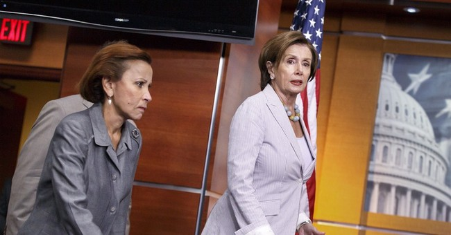 Pelosi Is Refusing to Allow Remote Voting As Another Member of Congress Comes Down With Virus