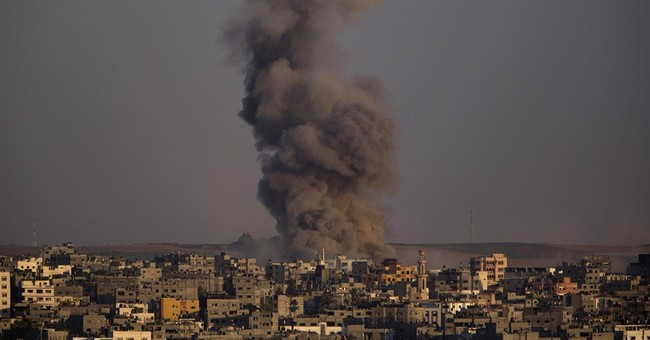 Lessons of the War in Gaza