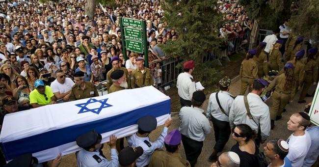 Western Anti-Semitism