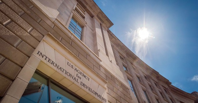 Reform USAID Energy Aid Policies ASAP!