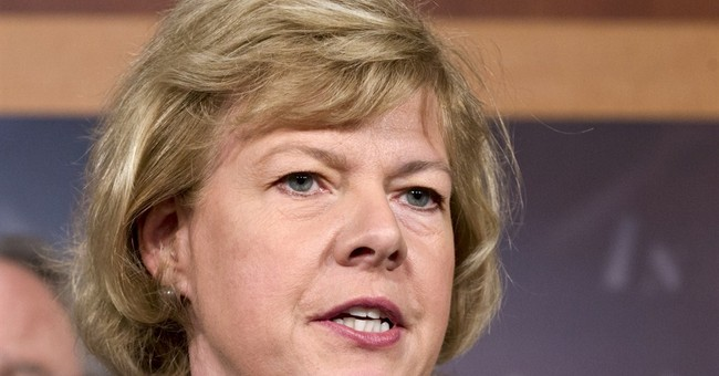 Report: Sen. Baldwin's 'Constituent Services' Botched Response To The Tomah VA Report