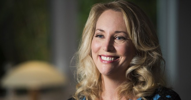 Valerie Plame Casually Tweets 'America's Jews Are Driving America's Wars'