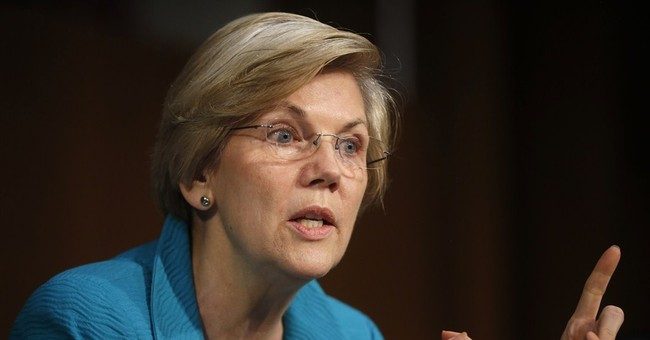 Elizabeth Warren: It's Time to Destroy ISIS