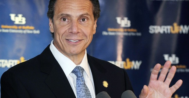Yes, Cuomo Won, But Here's Why He Should Be Embarrassed