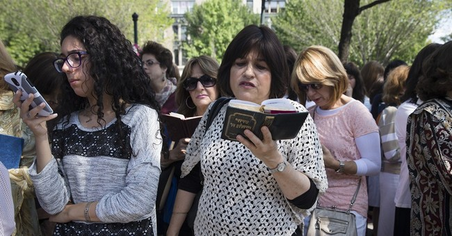 Why Orthodox Jewish Women are Happy