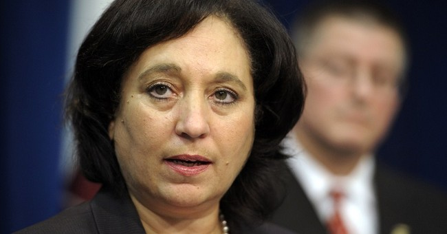 Bipartisan Vote of No Confidence: The Head of DEA is Totally Incompetent Over This Colombian Hooker Stuff
