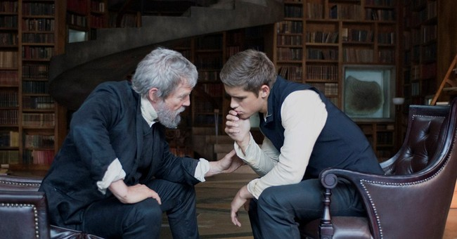The Giver: A Meaningful Reminder of Freedom's Gift to Mankind