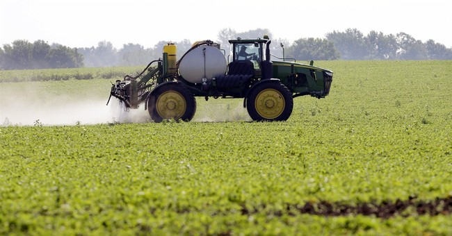 Bayer-Monsanto Merger Will Grow, Not Stifle, Innovation in Agriculture