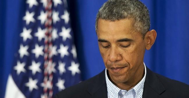 President Obama's Goldilocks Mideast Policy