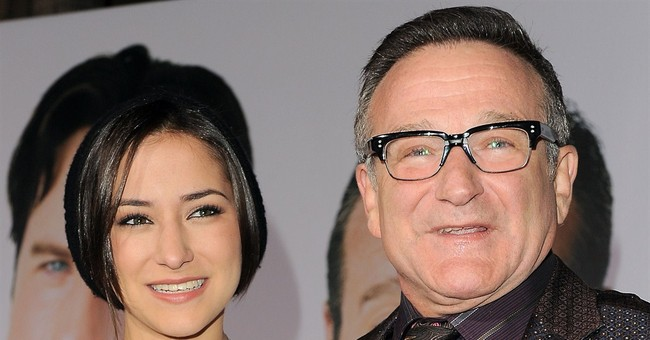 Why Gun Owners Need to Be Thankful to Robin Williams, the Ferguson Protestors and ISIS