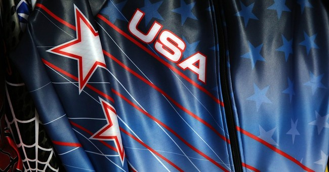 State Department Warns U.S. Olympians to Not Wear Team USA Gear in Public