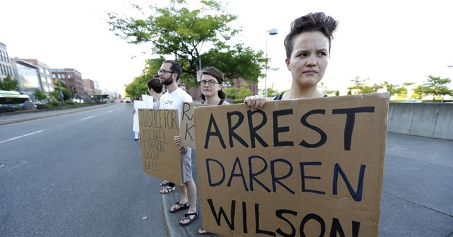 Ferguson: Not Even An O.J. Jury Would Convict Officer Wilson